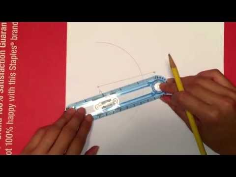 Unit 1 Lesson 2 - Construct the Midpoint and Perpendicular Bisector