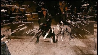 Hollywood Movies HD - The Fate Of Swordsman Full Movie -【ENG SUB