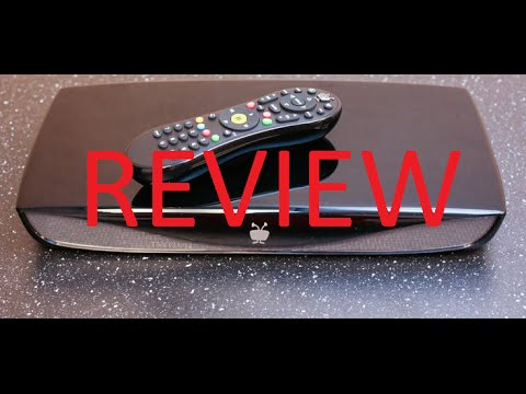 TiVo Roamio HD Digital Video Recorder