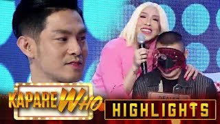 Download Vice tries to make Ion jealous | It's Showtime KapareWho Video