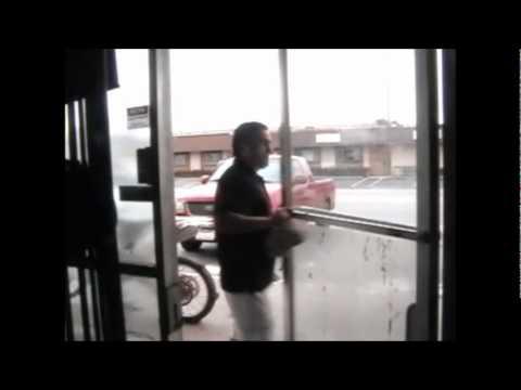 ATR Window Film (tint) Adhesive Removal Orange County CA.