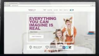 Wix com TV Commercial,