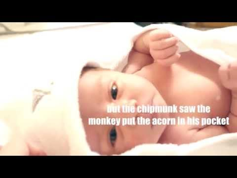 Baby Makes Funny Noises