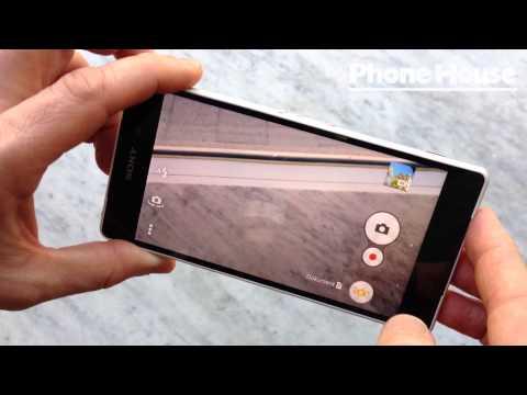 Sony Xperia Z2 - Vi testar kameran