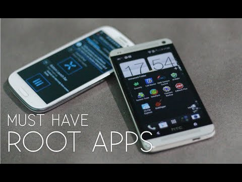 10 Best Must Have Apps for Rooted Android