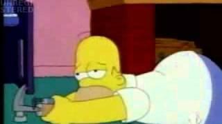 Homer inventore