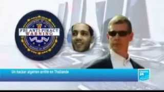 Hamza Bendelladj - حمزة بن دلاج France 24