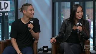 """Lex Ishimoto & Koine Iwasaki Chat About """"So You Think You Can Dance"""""""