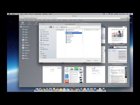 Osx Transfer Bookmarks From Chrome To Safari