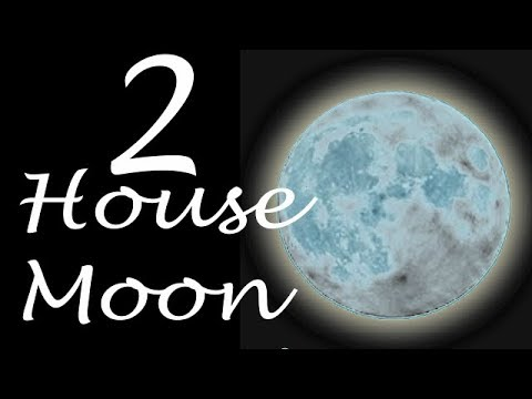 MOON IN  2nd HOUSE ACCORDING TO Lalkitab Astrology