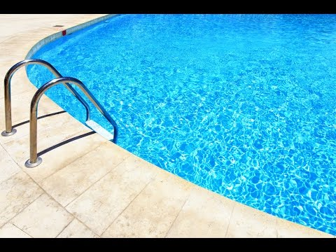 Creating a Swimming Pool Water V-ray material in 3ds Max | VRay material tutorial