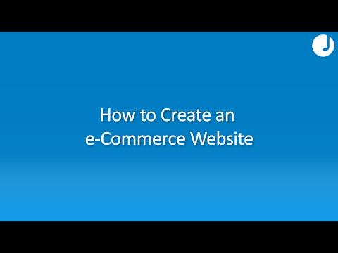 How to Create an E-Commerce Website Using PHP