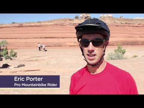 America Wild: Getting the Shot of Mountain Biking in Moab, Utah