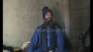 Is the Khalsa Panth part of Hindu Dharam?  - Nihang Singh Perspective
