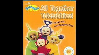 Teletubbies: All Together Teletubbies