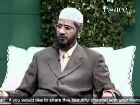 Does-Wet-Dream-Invaldate-the-Fast ? Dr-Zakir-Naik