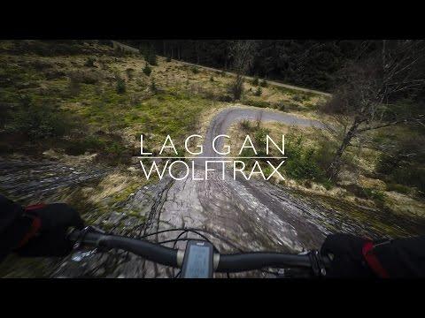 Laggan Wolftrax - Mountain Biking in Scotland