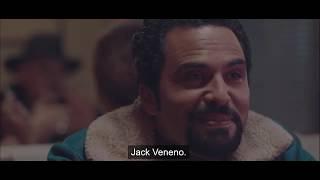 VENENO: PRIMERA CAIDA, EL RELÁMPAGO DE JACK PROMO (HBOL)