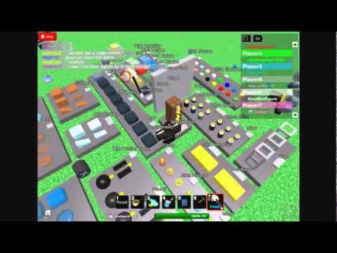roblox build and race how to make a sports car