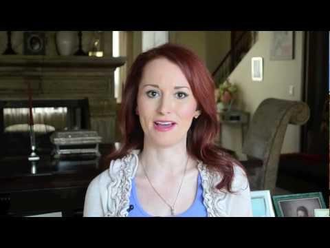 Loss of Spouse Video FAQ by Allison DuBois