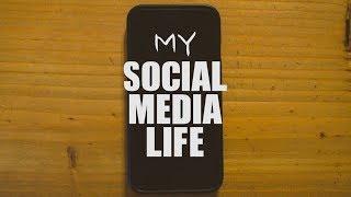MY SOCIAL MEDIA LIFE: EPISODE ONE | David Lopez