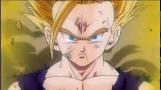 linkin park in the end dragon ball z