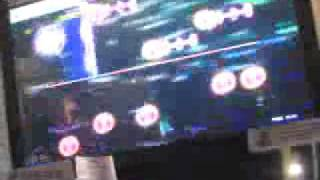 Technika 2 Day 2 Elimination - DJ Viii