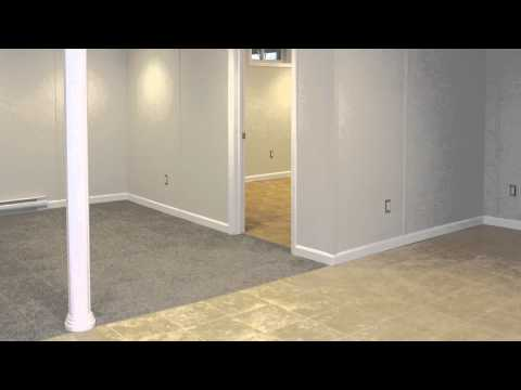 Basement Finishing | Waterproof Wall & Flooring Products | Ask the Expert | Leader Basement Systems