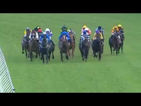 2015 ATC Tattersall's Chelmsford Stakes Day _ Randwick
