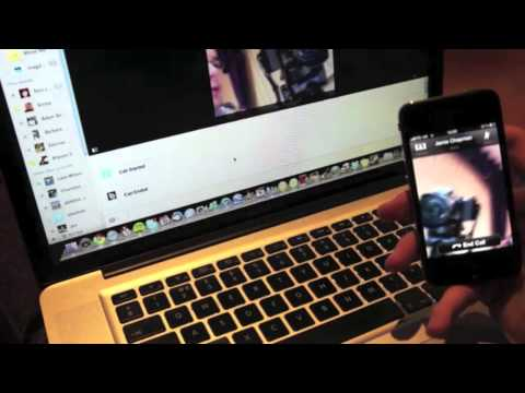 Skype 3 Iphone 3GS 4 Video Calling Review WIFI 3G