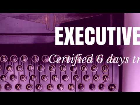 Executive & Personal Assistant Training Course in Dubai by RiseAssist