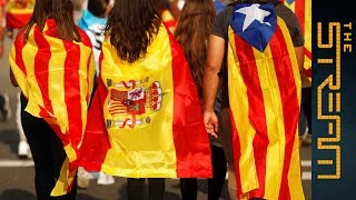 What if Catalonia declares independence? - The Stream
