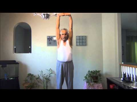 It's Yoga Time: Do It Yourself - Chest and Shoulders (Blood Circulation)