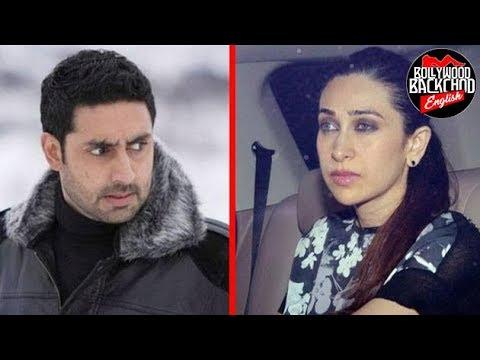 Why Abhishek Bachchan Broke His Engagement With Karisma Kapoor?