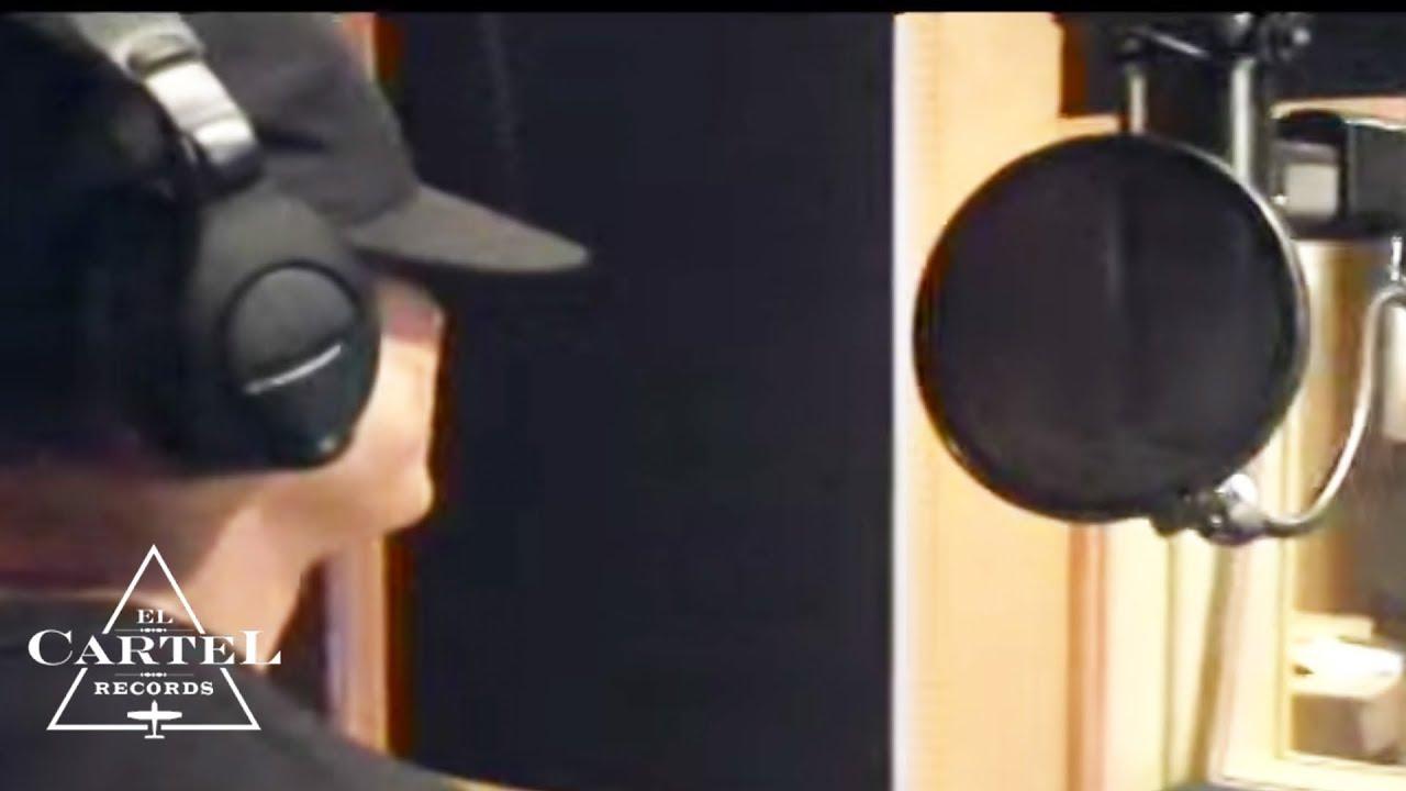"Daddy Yankee - Freestyle ""Un dia en el estudio"" TIRAERA - Daddy Yankee Mundial"