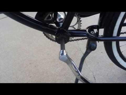 Motorized Gas Bike Review