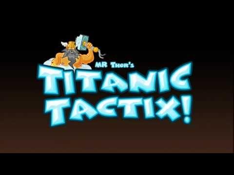 Trailer - SWORDS & SOLDIERS Titanc Tactix 2 - Monkey Zap for PS3
