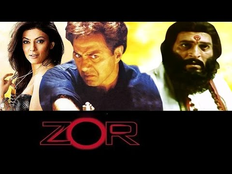 Xxx Mp4 Zor Movie 1998 Full Hindi Movie Sunny Deol Sushmita Sen Milind Gunaji Om Puri Anupam Kher 3gp Sex