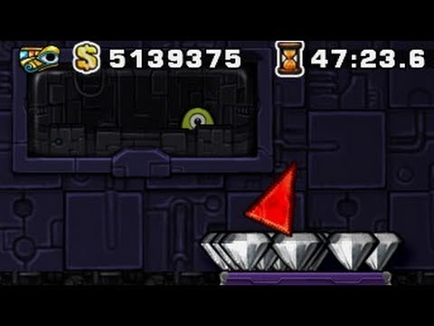 Spelunky Infinite Money Glitch!