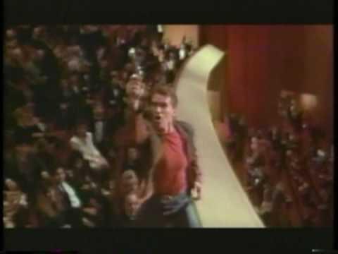 Last Action Hero Commercial Schwarzenegger