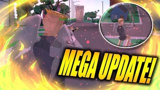 strucid mega update Videos - 9videos.tv