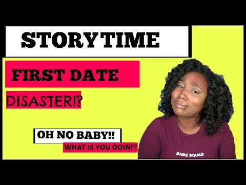 STORY TIME | DATING IN KOREA | FIRST DATE WITH A KOREAN GUY!!