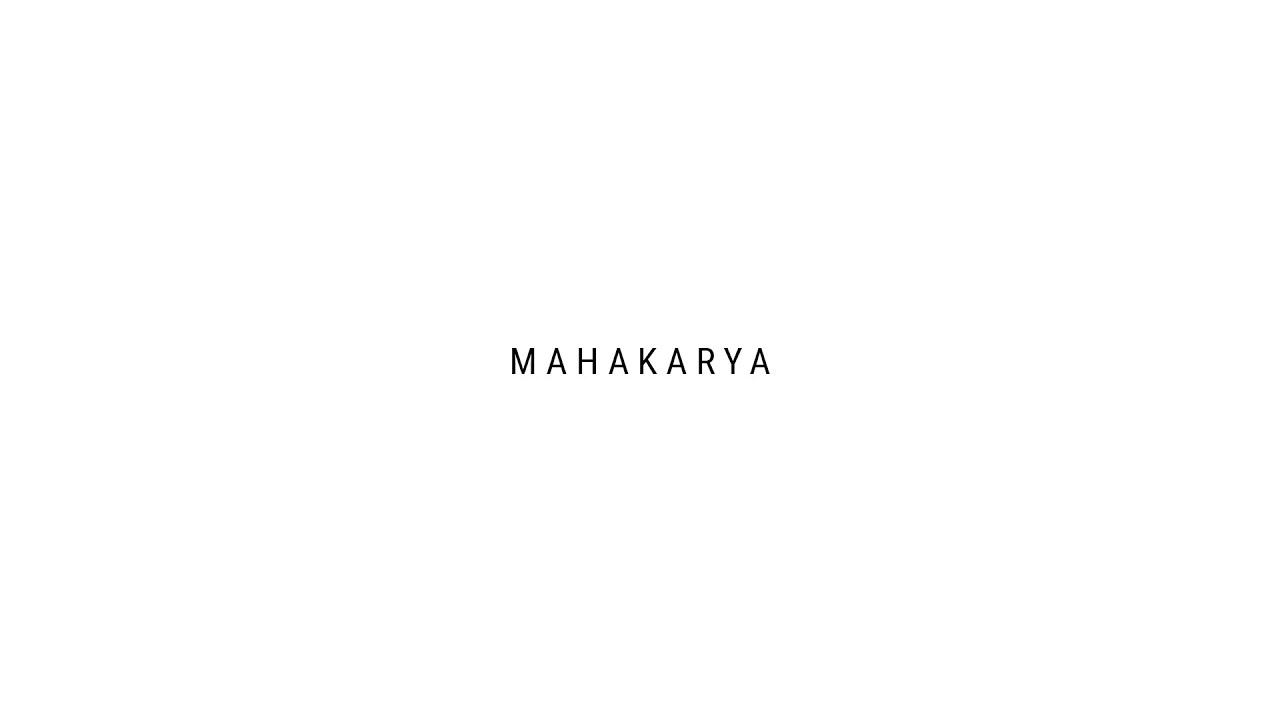 Tulus - Mahakarya