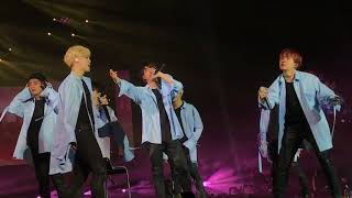 171104 BTS wings tour in macau 'Spring Day' 봄날