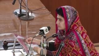Budget ijlas 2017_2018 balochistan #BMA
