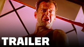 Die Hard - 30th Anniversary Christmas Edition Trailer