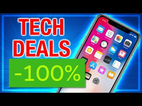The Best Tech Deals on Black Friday! DON'T MISS THESE!