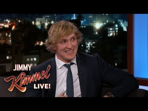 Logan Paul on Losing 15% of His Testicle