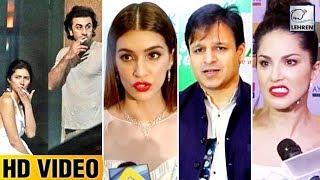 Bollywood REACTS On Ranbir Kapoor And Mahira Khan