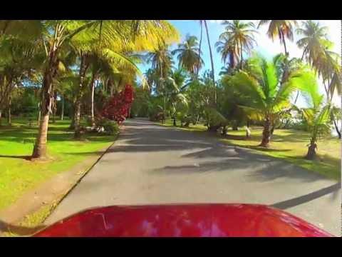 Trinidad and Tobago Feb 2012 Summary Excluding Carnival
